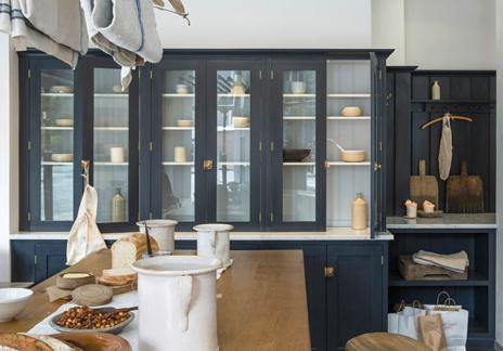 The Clerkenwell Shaker Showroom