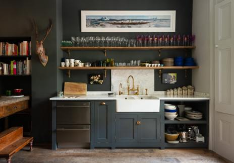 The Islington Townhouse Kitchen