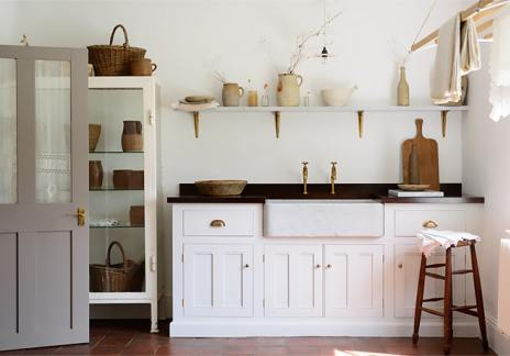 The Millhouse Scullery