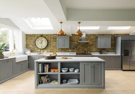 The SW12 Kitchen