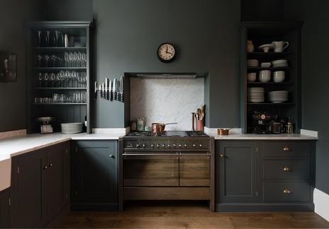 The Bloomsbury Kitchen