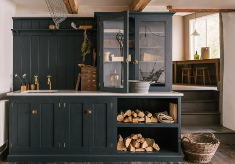 The Cotes Shaker Utility Room