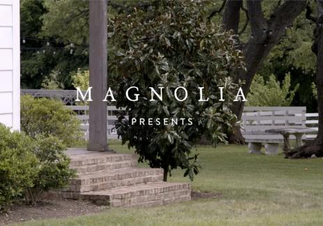 Magnolia presents deVOL Kitchens TV Show