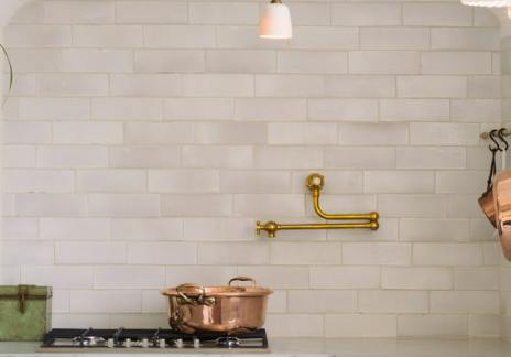 deVOL Crackle Metro Tiles
