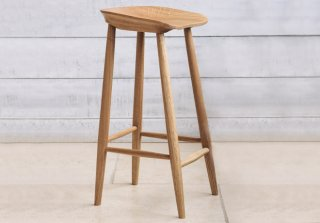 The Bum Stool (Counter Height)