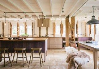 The Hampshire Barn