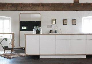 The Loft Air Kitchen