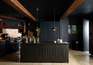 The Petersham Kitchen