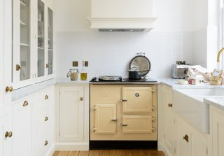 The Clerkenwell Flat Kitchen