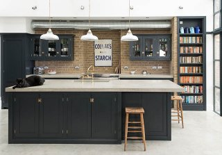 The Balham Kitchen
