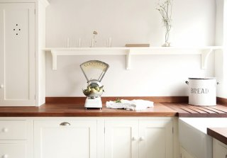 The Wymeswold Kitchen