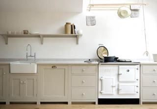 Exceptionnel Shaker Kitchen