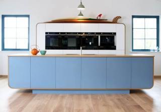The Air Kitchen By DeVOL
