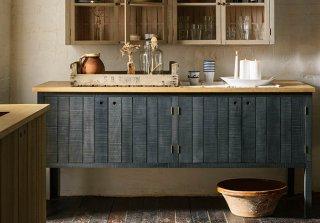 The Sebastian Cox Kitchen by deVOL