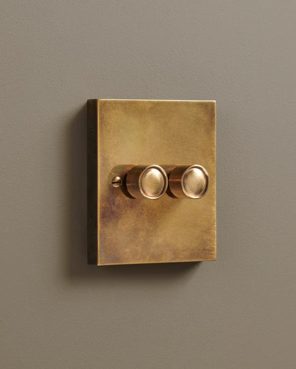 Box Dimmer Switches