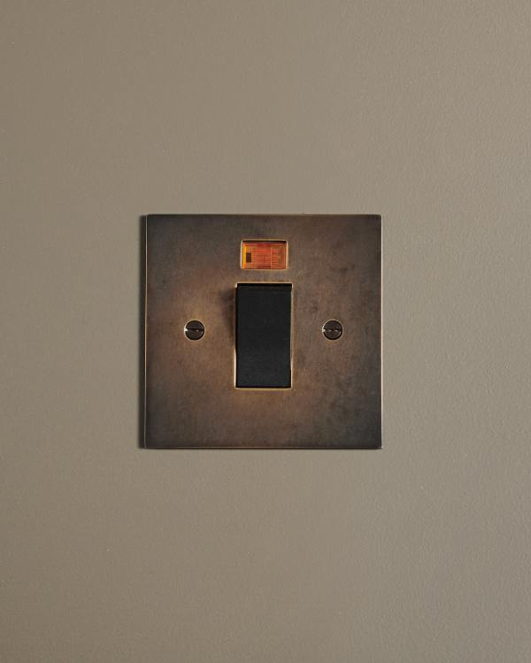 Classic Cooker Switches