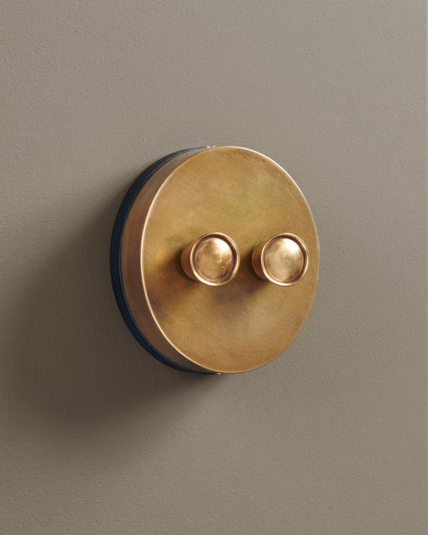 Oval Dimmer Switches