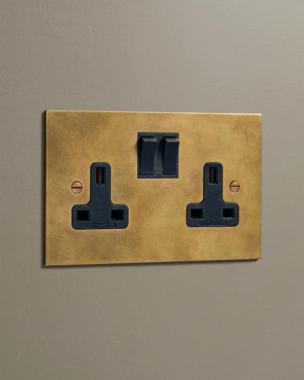 Classic 13A Plug Sockets