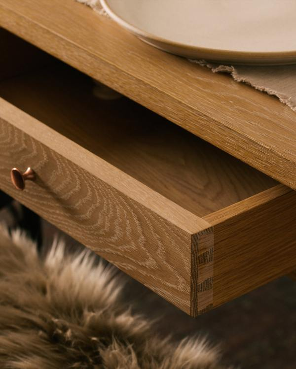 The Shaker Table
