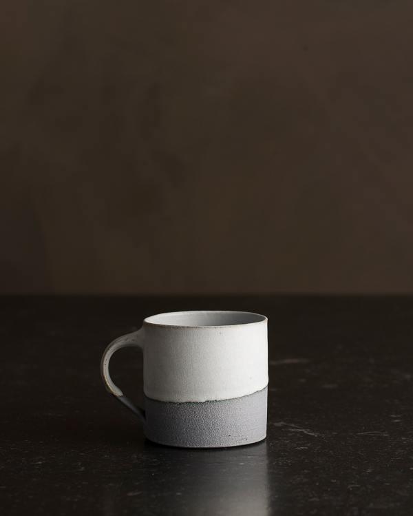 Slate Blue Pottery