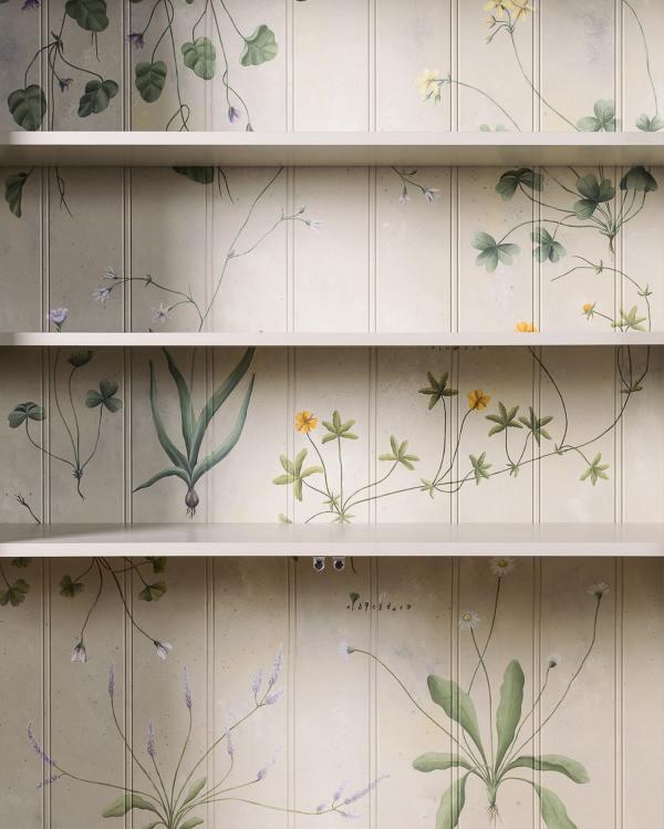 'Wild Flowers'
