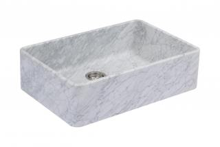 Milano Penthouse 800 Single Marble Sink