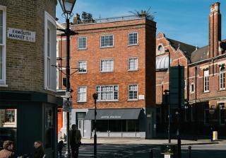 Tysoe Street, London