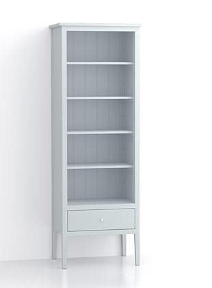 600mm Open Upright Cupboard Bathroom