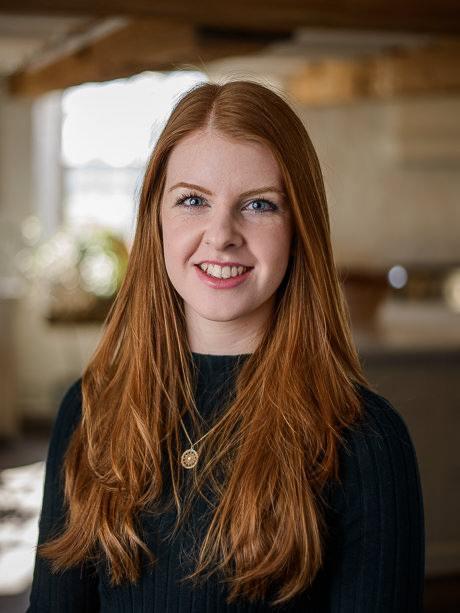Louise Marsden