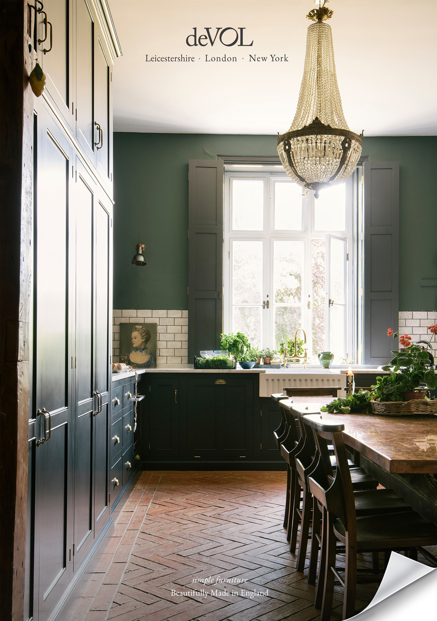 The deVOL Kitchens Brochure